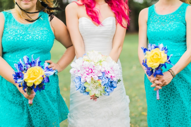 how to keep your wedding under $5000